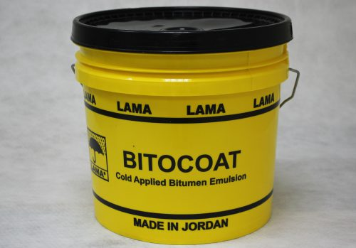 Protective Coatings - Lama for Waterproofing